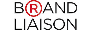 The Brand Liaison LLC logo